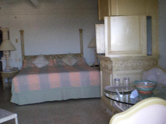 Grand Isla Navidad Resort: Room