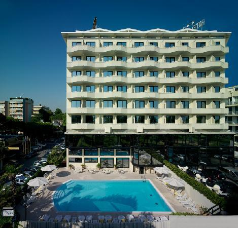 Feldberg Hotel Rimini