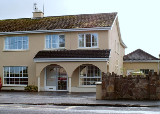 Newmarket-on-Fergus, Ireland: ferguslodge B&B