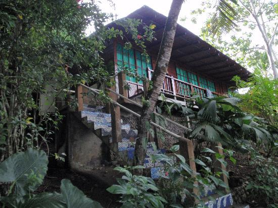 Jinetes de Osa Hotel (Costa Rica/Drake Bay) - UPDATED 2016 Reviews ...