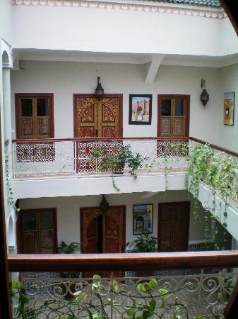 Photo of Riad Teranga Marrakech