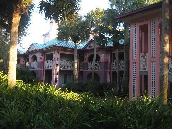 Disney S Caribbean Beach Resort This Is Aruba