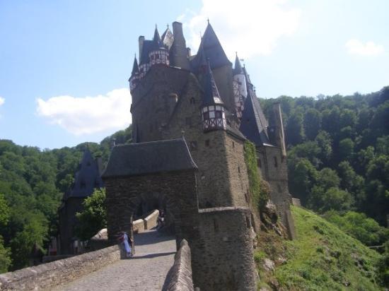 Moselkern, Germany: Burg Eltz