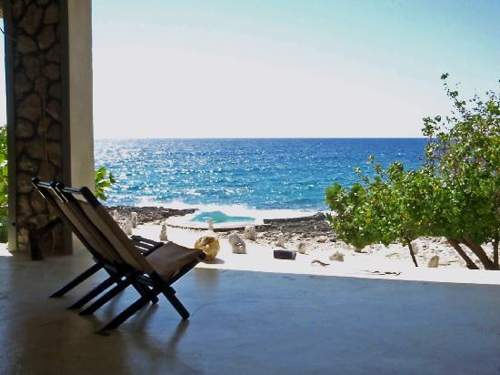Jackie's on the Reef: Other Areas to Relax