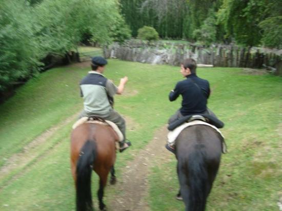 Foto de Cabalgatas Huara (Horse Ride Huara)