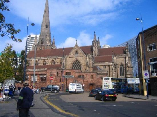 Birmingham Photo