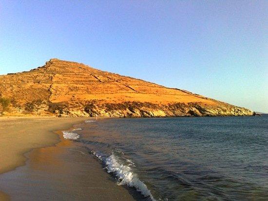 Тинос, Греция: I konacno...