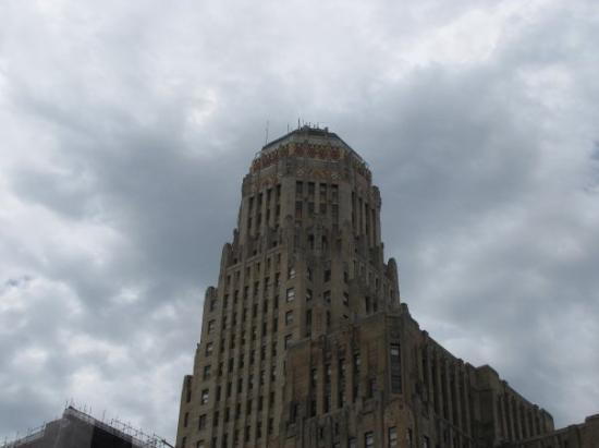 Buffalo City Hall: City Hall