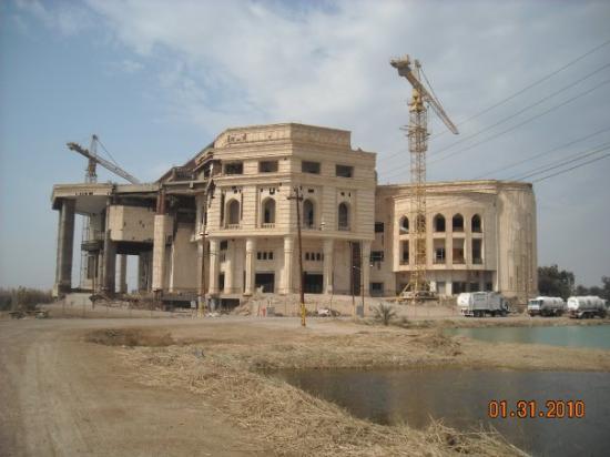 america victory palace baghdad iraq province tripadvisor