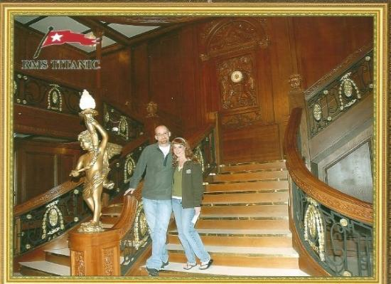 Titanic: The Artifact Exhibition Bild