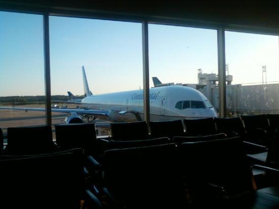 McAllen, TX: My plane!