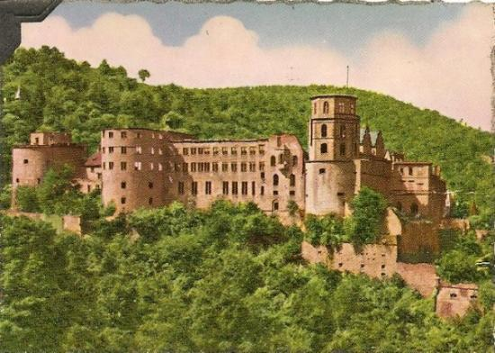 the heidelberg castle picture of ramstein miesenbach rhineland palatinate tripadvisor. Black Bedroom Furniture Sets. Home Design Ideas