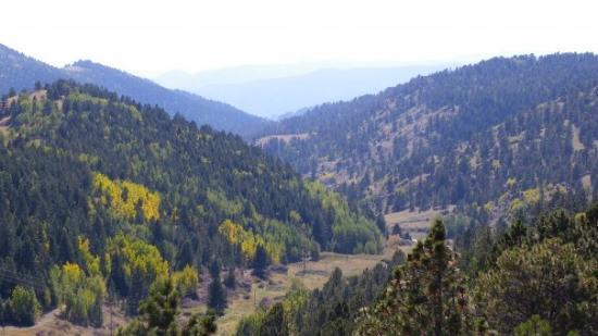 Cripple Creek, CO: Echo Valley