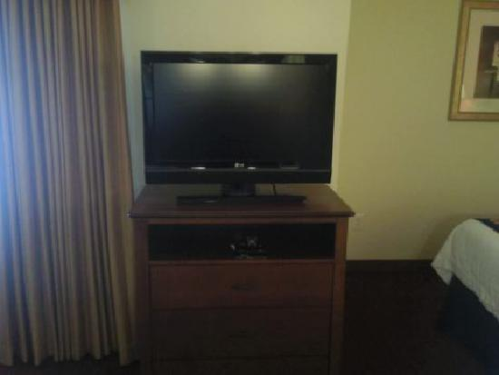 Residence Inn Midland: TV