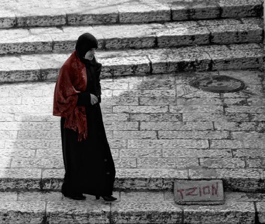 Ισραήλ: Tzion