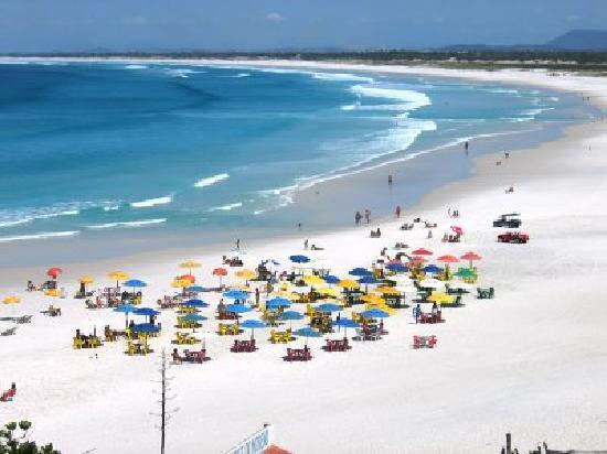 Hostel Villas Boas : la playa grande, a solo 15 minutos del hostel