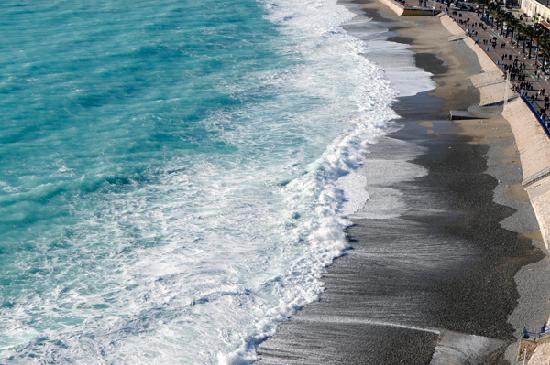 Star Hotel: la spiaggia