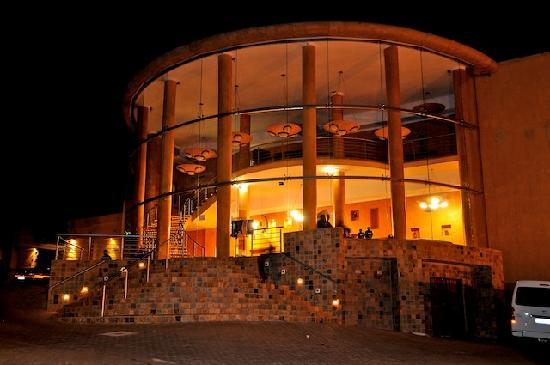 Centurion, Sydafrika: Main Entrance
