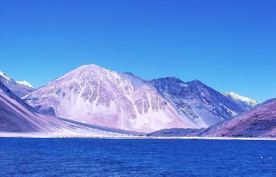 Hotel Dragon Ladakh: pangong Lake