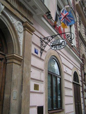 Photo of Hotel Petr Prague