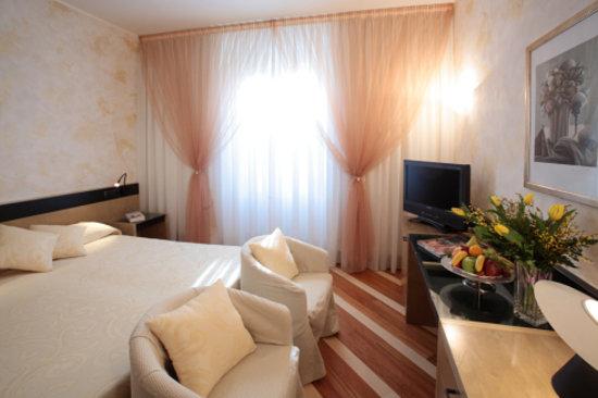 Hotel Sanpi Milano: Standard room