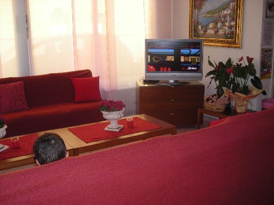 Hotel Aurelia: Hotel