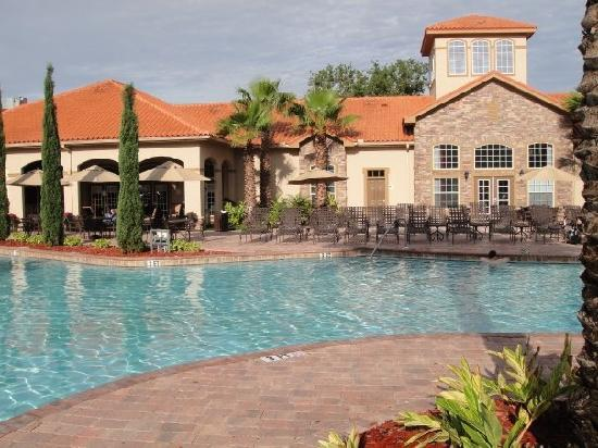 Tuscana Resort Orlando by Aston: The Tuscana Club House