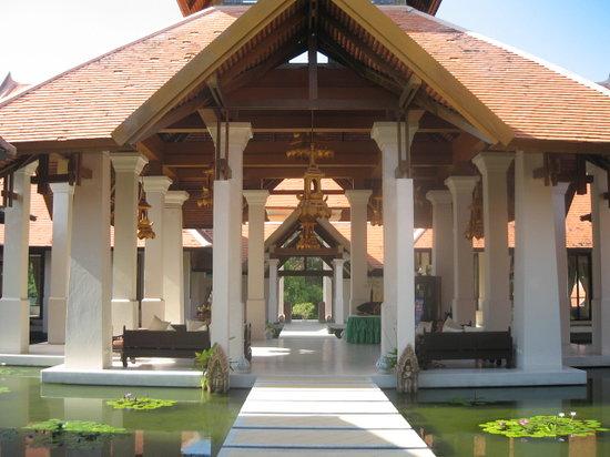 Sukko Spa Resort : Sukko