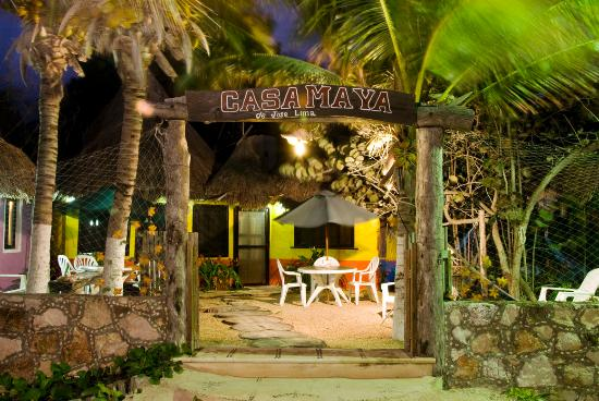 Photo of Casa Maya De Jose Lima Holbox Island
