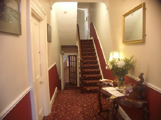 Saint Martha's B&B Drumcondra - Entrance Hall