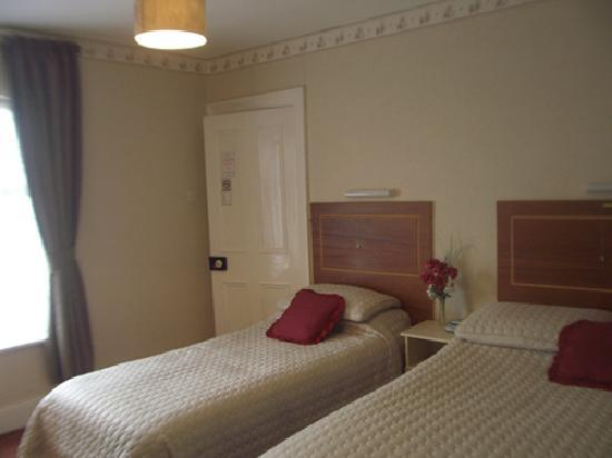 Saint Martha's B&B Drumcondra - Bedroom 2