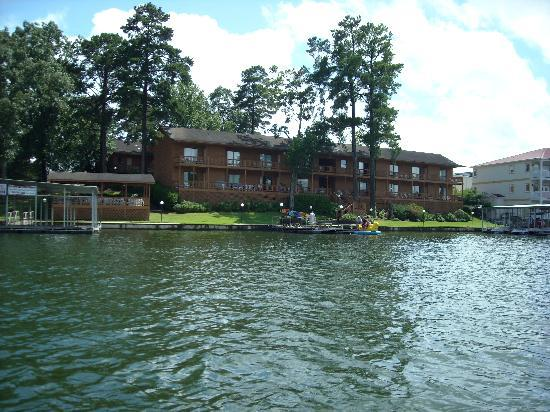 Country Inn Lake Resort: Wonderful!