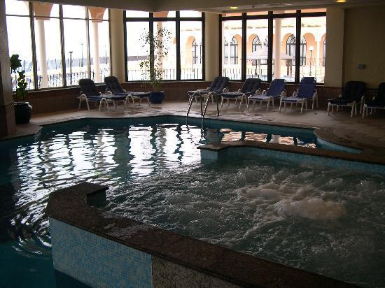 Hotel Hamburg Mit Spa