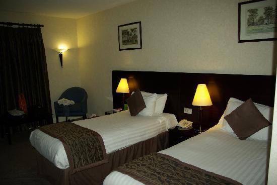 Millennium & Copthorne Hotels at Chelsea Football Club: Stanza