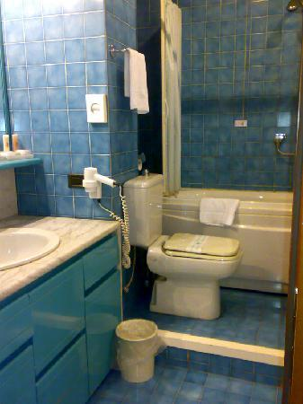 Hotel Mastino: Bagno