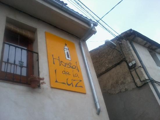 Hostal de la luz, Cuenca