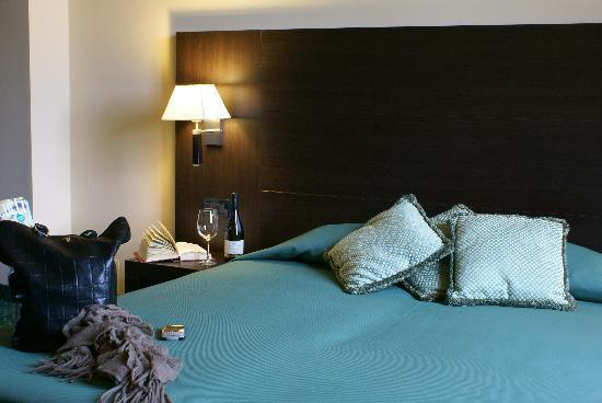 Hotel Versailles: Double room/Camera doppia