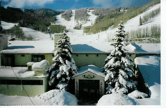Sunlight Lodge Bed And Breakfast Glenwood Springs