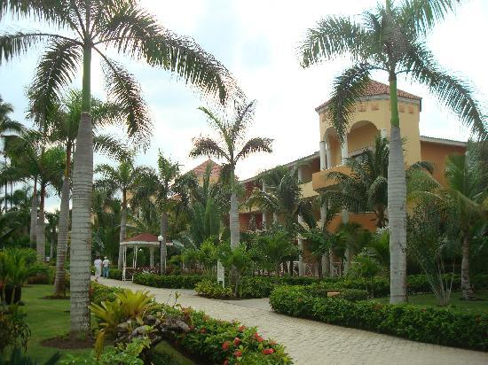 Luxury Bahia Principe Ambar Blue Don Pablo Collection: Our Villa