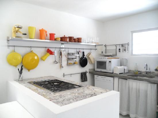360 Vieques: On adore la cuisine du chef