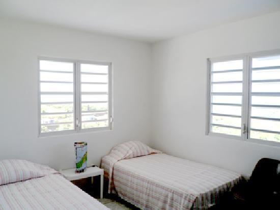 360 Vieques: 2e chambre