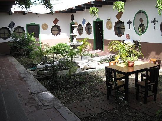 Hotel La Casa De Los Abuelos Prices Reviews Antigua