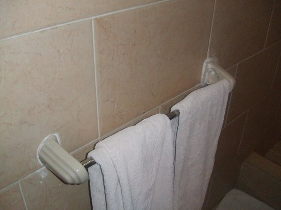 Aida Hotel Sharm El Sheikh El Hadaba: bathroom