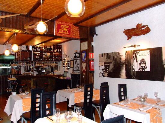 Cosi come sei puerto rico fotos n mero de tel fono y for Restaurante puerto rico madrid
