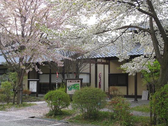 Ueda, Japón: 桜と真田庵