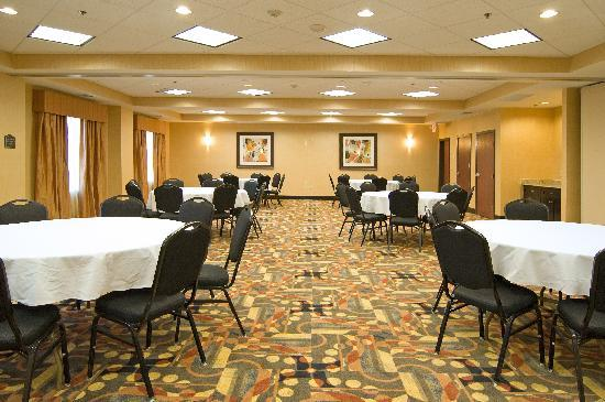 Comfort Suites Buda – Austin South Hotel: 1400 Square Foot Meeting Room