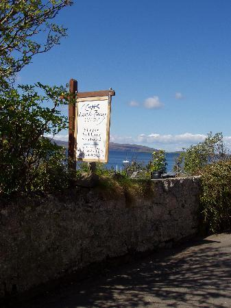 Image Loch Bay Seafood Restaurant in Highlands and Islands