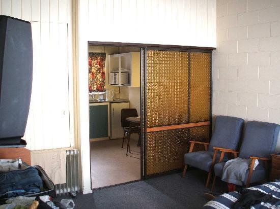Arcadian Motel: arcadian room - 1
