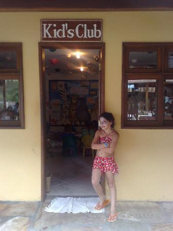 Resort La Torre : KID'S CLUB