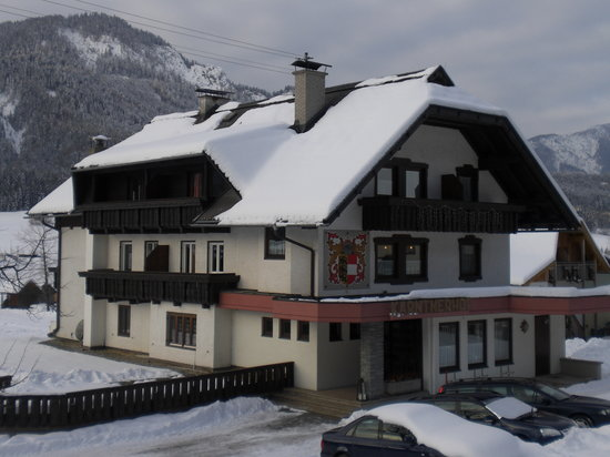Seehotel Karntnerhof
